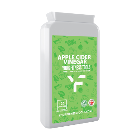 The Best Apple Cider Vinegar Capsules