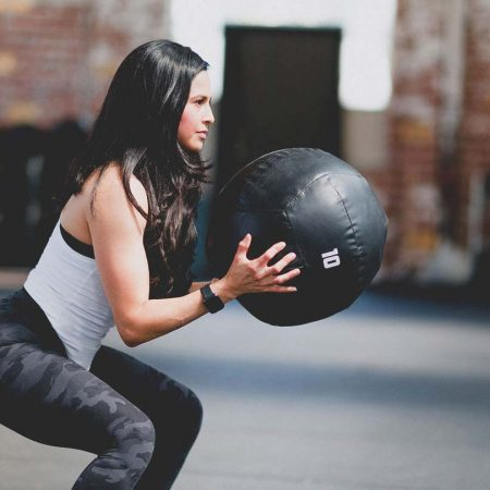 Female Training Plans