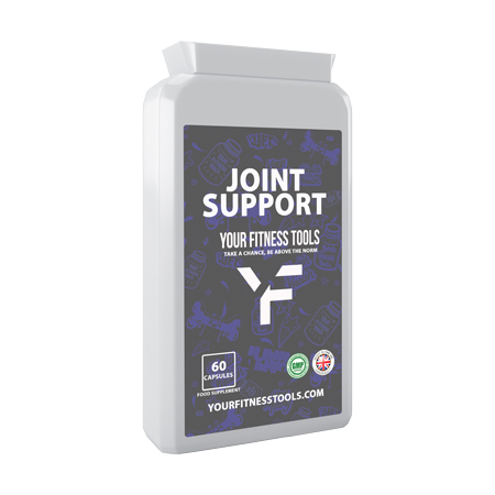 Joint Support Tablets - YFT
