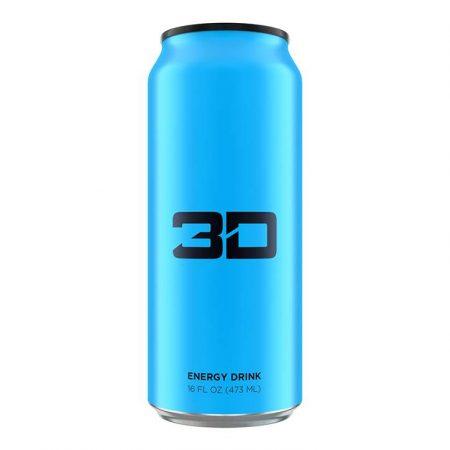 Blue 3D Energy Review