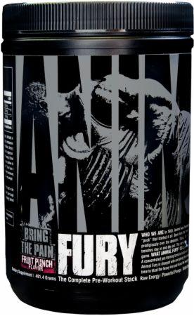 Animal Animal Fury Review