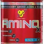 BSN AMINOx Review