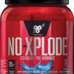 BSN N.O.-Xplode Review
