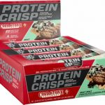 BSN Protein Crisp Review