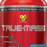 BSN True-Mass Review