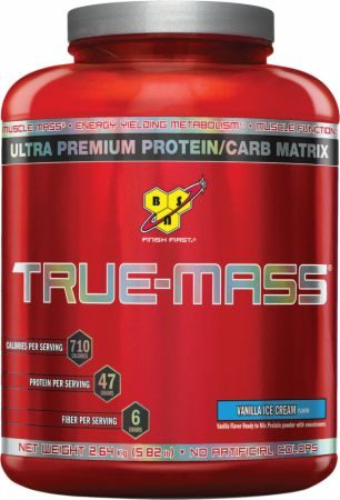 BSN True-Mass Review
