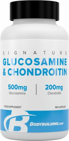 Signature Glucosamine & Chondroitin Review