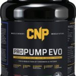 CNP Professional Pro Pump EVO Review