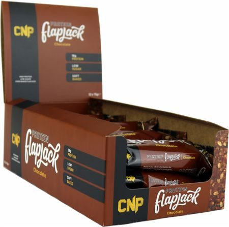 CNP Professional Protein Flapjack Review