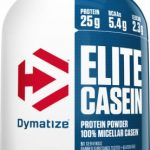 Dymatize Elite Casein Review