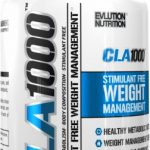 EVLUTION NUTRITION CLA 1000 Review