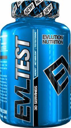 EVLUTION NUTRITION EVL TEST Review
