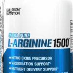 EVLUTION NUTRITION L-Arginine 1500 Review