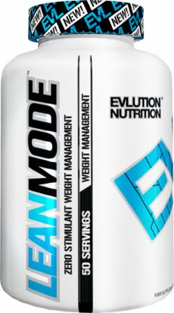 EVLUTION NUTRITION Lean Mode Stimulant-Free Review