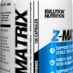 EVLUTION NUTRITION ZMATRIX Review