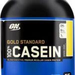 Gold Standard 100% Casein Protein Review