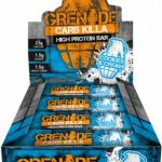 Grenade Carb Killa Protein Bar Review