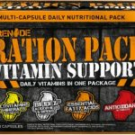 Grenade Ration Pack Review