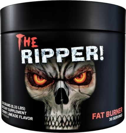 JNX Sports The Ripper! Review
