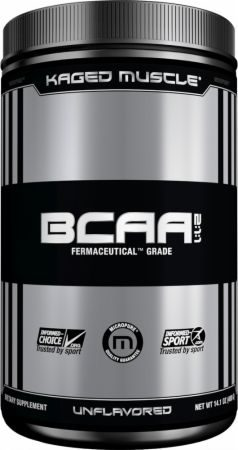Kaged Muscle BCAA 2:1:1 Powder Review