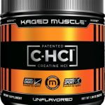 Kaged Muscle C-HCl Review