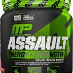 MusclePharm Assault Review