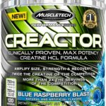 MuscleTech Creactor Creatine HCl Review
