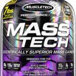 MuscleTech MASS-TECH Review