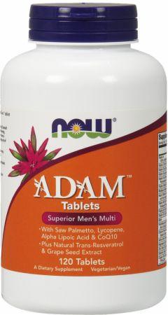 NOW ADAM Review
