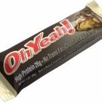 OhYeah! Nutrition OhYeah! Bars Review