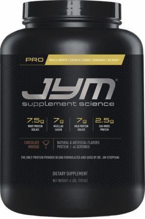Pro Jym Protein Powder