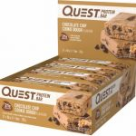 Quest Nutrition Quest Bars Review