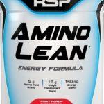 RSP Nutrition AminoLean Review