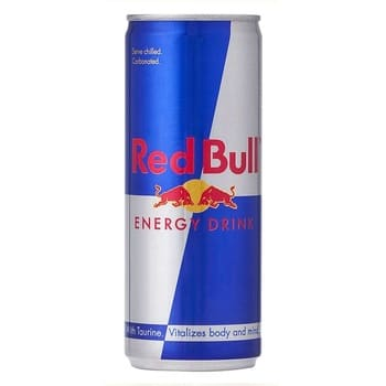 Redbull Energy Review