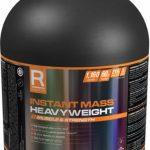 Reflex Nutrition Instant Mass Heavyweight Review
