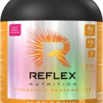 Reflex Nutrition Muscle Bomb - Caffeine Free Review