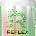 Reflex Nutrition Omega 3 Review