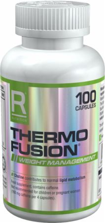 Reflex Nutrition Thermo Fusion Review