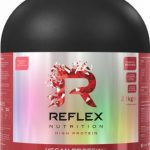Reflex Nutrition Vegan Protein Review