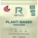 Reflex vegan protein Review