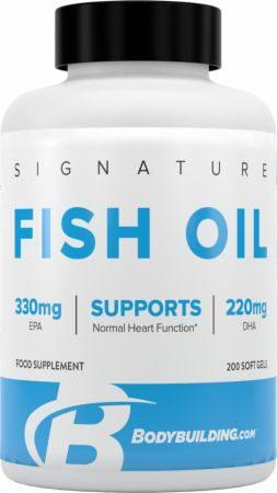Signature Fish Oil Reviews