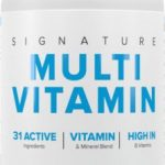Signature Multivitamin Review