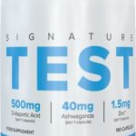 Signature TEST Review