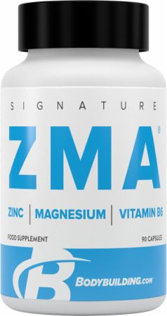 Signature ZMA Review