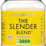 The Slender Blend Review