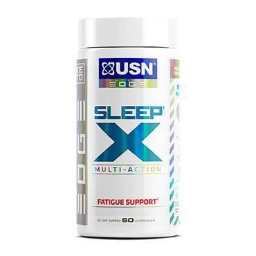 USN Sleep X Review