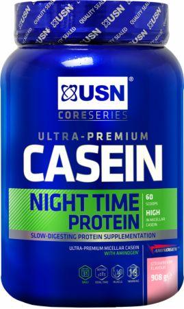 Ultra-Premium Casein Protein Review