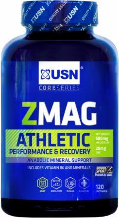 USN ZMAG Review
