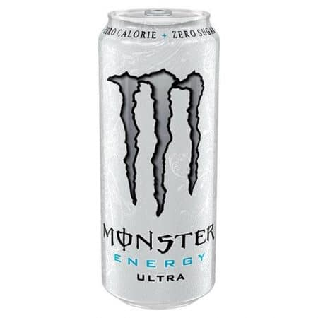Ultra Monster Sugar Free Review