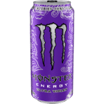 Ultra Violet Monster Sugar Free Review